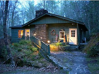Running Brook - Boone vacation rentals