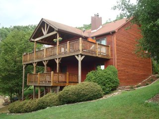 Steele Mountain Retreat - Blowing Rock vacation rentals