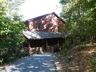 Stress Re-Leaf - Blowing Rock vacation rentals
