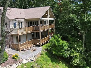 The Boulders - Boone vacation rentals