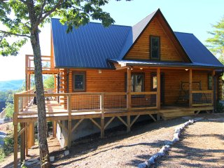 Lovely 6 bedroom Blowing Rock House with Internet Access - Blowing Rock vacation rentals