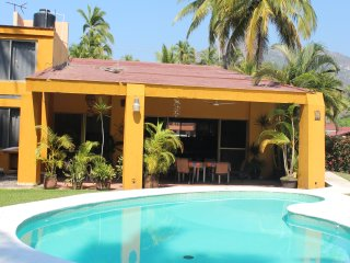 Private House with Private Pool in Club Santiago. - Manzanillo vacation rentals