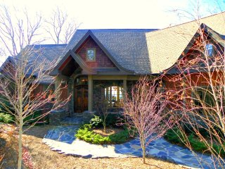 4 bedroom House with Internet Access in Boone - Boone vacation rentals