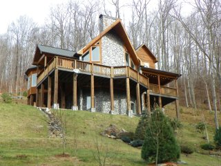 5 bedroom House with Internet Access in Boone - Boone vacation rentals