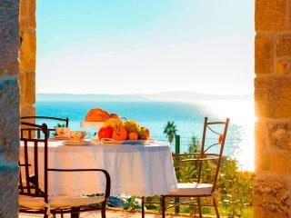 Luxury stone villa Diana near Split - Podstrana vacation rentals