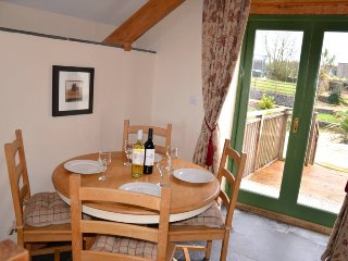 Oak Cottage - Self Catering Holiday Cottage Cornwall - Caerhays vacation rentals