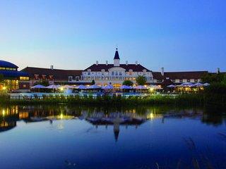 Marriott's Village d'lle-de-France, Resort Near Disneyland Paris - Bailly-Romainvilliers vacation rentals
