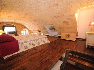 Cozy 1 bedroom House in Specchia with Television - Specchia vacation rentals