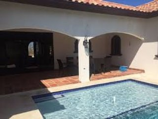 Luxury Ruby Villa with 4 Master Suites - Noord vacation rentals