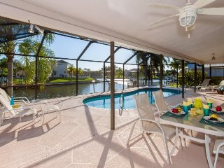 3 bedroom House with DVD Player in Cape Coral - Cape Coral vacation rentals