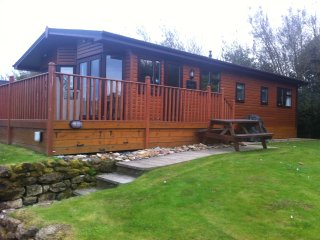 Luxury Lodge Retreat Haggerston Castle - Beal vacation rentals