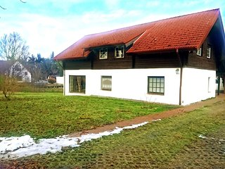 5 bedroom House with Deck in Reuterstadt Stavenhagen - Reuterstadt Stavenhagen vacation rentals