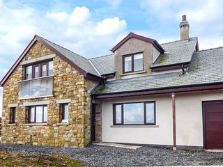 SEABREEZE, sea views, orangery, patio and lawned garden, Barrow-in-Furness, Ref 933082, - Barrow-in-Furness vacation rentals