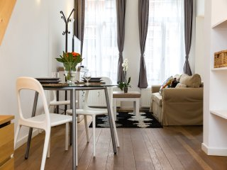 Patriotes Malta - Wondeful apartment in the EU district - Brussels vacation rentals