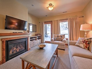 NEW! 2BR Whitefish Chalet - Steps to Slopes! - Whitefish vacation rentals