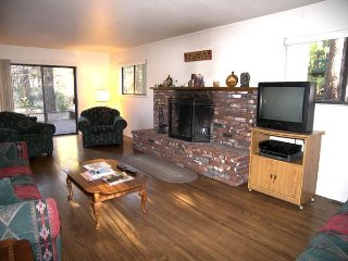 Spacious 5 bedroom House in Incline Village with Internet Access - Incline Village vacation rentals