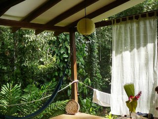 Casa Lina Eco Lodge - Cocles vacation rentals