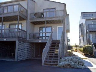 Shipwatch Villas 212 - North Topsail Beach vacation rentals