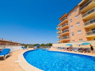 Calas de Mallorca ☼ Piscina, playa y vistas - Calas de Majorca vacation rentals
