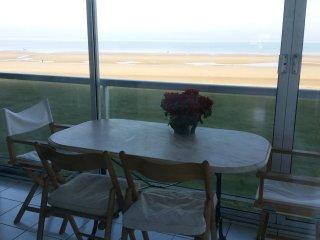 Appartement 3 pieces Front de mer Vue exceptionnelle Plage de Cabourg - Cabourg vacation rentals