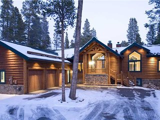 A Lookout Lodge - Breckenridge vacation rentals