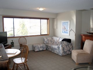 Suite Spot - 2bdr self cont'd fully furnished - Sechelt vacation rentals