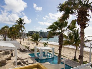 Coral Beach Club - Sea Fan - Ideal for Couples and Families, Beautiful Pool and Beach - Dawn Beach vacation rentals