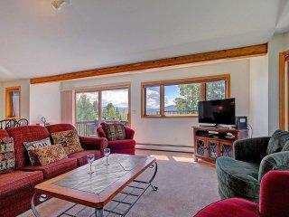 Sauterne Sanctuary 3BR 3BA - Silverthorne vacation rentals
