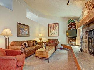 CC301 Cross Creek 2BR 2BA - Powderhorn vacation rentals
