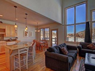 EN402 Ranch at Eagles Nest 3BR 4BA - Silverthorne vacation rentals