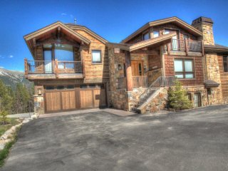 LR932 Cloud Nine at Copper - Copper Mountain vacation rentals