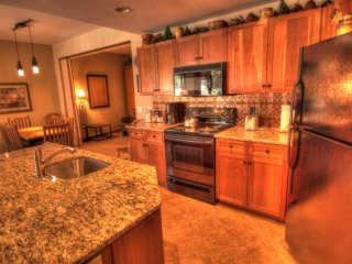 CO422 Copper One Lodge - Copper Mountain vacation rentals