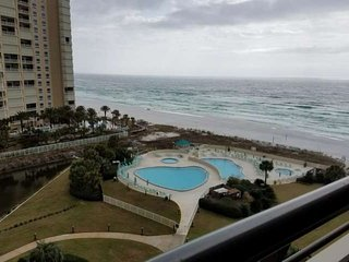 BOOK BY FEB. 28TH FOR SPECIAL SPRING BREAK RATES AT THIS EDGEWATER UNIT! RECENT - Miramar Beach vacation rentals
