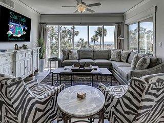 VIP 3 Bedroom Villa with Spectacular 270 Degree Ocean Views! - Hilton Head vacation rentals