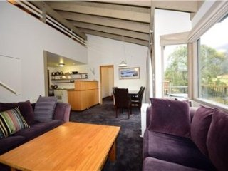 Perfect 2 bedroom Condo in Thredbo Village - Thredbo Village vacation rentals