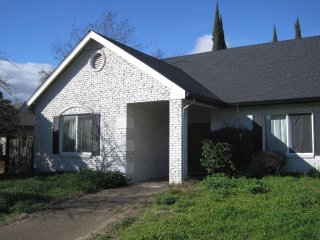Beautiful 2 Bedroom Suite with Private Entrance A - Citrus Heights vacation rentals