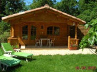 Gîte/Chalet/studio zwembad en spa  dichtbij Aix-en-provence - Bouc-Bel-Air vacation rentals