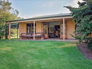 Narrawilly Cottages 'Budawang' - Milton vacation rentals