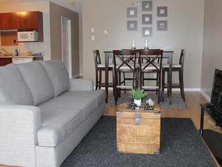 Cozy Condo ready for your stay - Gatineau vacation rentals