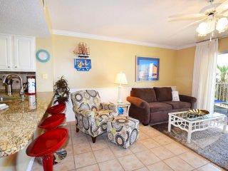 .Gulf Dunes Resort, Unit 114 - Fort Walton Beach vacation rentals