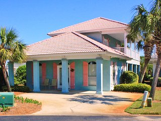 Sequoya Sun - Destin vacation rentals