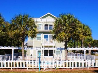 Tranquility - Destin vacation rentals