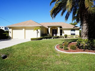 Villa Riposo - Cape Coral 3b/2ba Off Water Home, surrounded by Million Dollar - Cape Coral vacation rentals