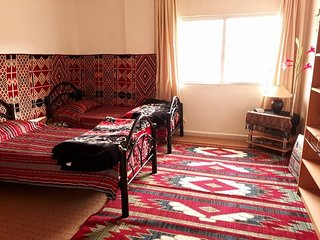 2 bedroom Guest house with Internet Access in Petra / Wadi Musa - Petra / Wadi Musa vacation rentals