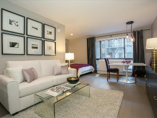 Ultra design and luxurious Appartment - Doorman and Gym - New York City vacation rentals