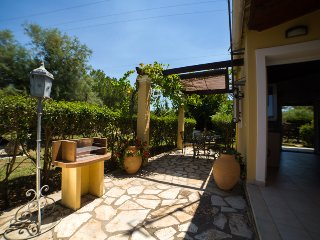 Beautiful 1 bedroom Vacation Rental in Agios Georgios - Agios Georgios vacation rentals