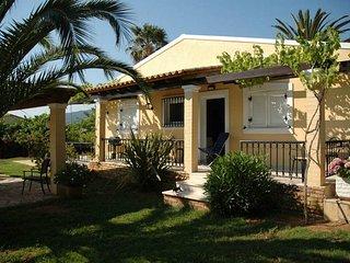 Bright 7 bedroom Vacation Rental in Agios Georgios - Agios Georgios vacation rentals