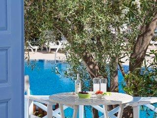 Honeymoon Suite in Perivolos - Santorini - Perivolos vacation rentals