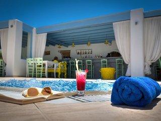 Apartment in Perivolos - Santorini - Perivolos vacation rentals