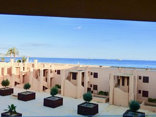 on the beach - Ibiza Town vacation rentals
